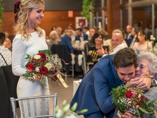 La boda de Mario y Ana en Zaragoza, Zaragoza 8