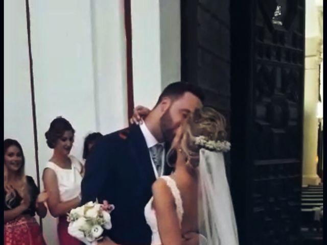 La boda de Juan Carlos y Olga en La Carlota, Córdoba 3
