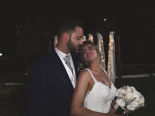 La boda de Juan Carlos y Olga en La Carlota, Córdoba 4