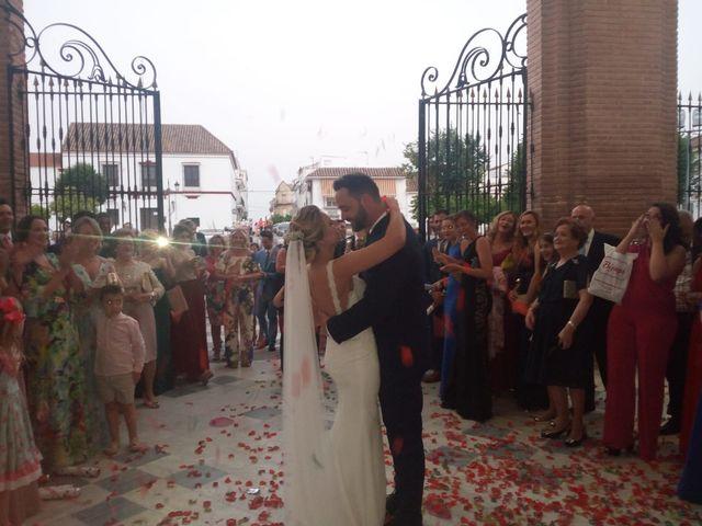 La boda de Juan Carlos y Olga en La Carlota, Córdoba 8