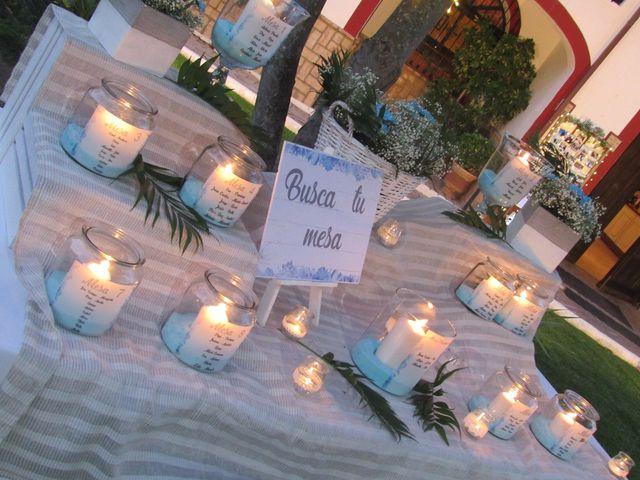 La boda de Juan Carlos y Olga en La Carlota, Córdoba 20