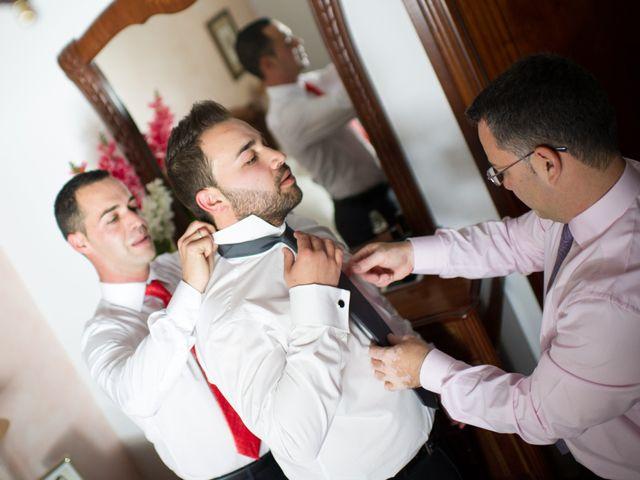 La boda de Mario y Ángeles en Córdoba, Córdoba 6