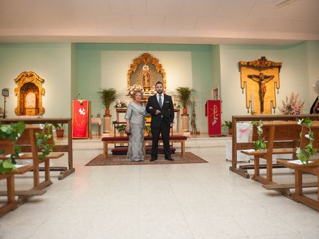 La boda de Mario y Ángeles en Córdoba, Córdoba 23