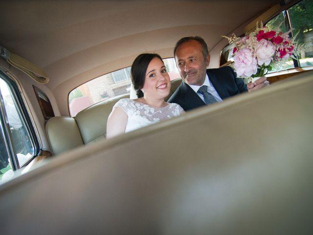 La boda de Mario y Ángeles en Córdoba, Córdoba 24