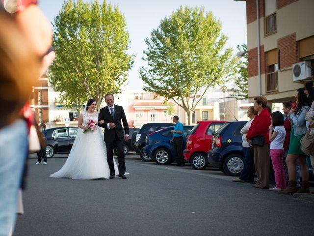 La boda de Mario y Ángeles en Córdoba, Córdoba 26