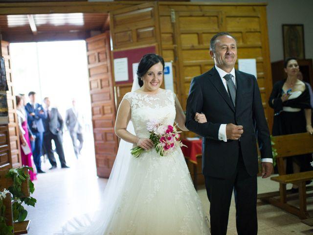 La boda de Mario y Ángeles en Córdoba, Córdoba 27
