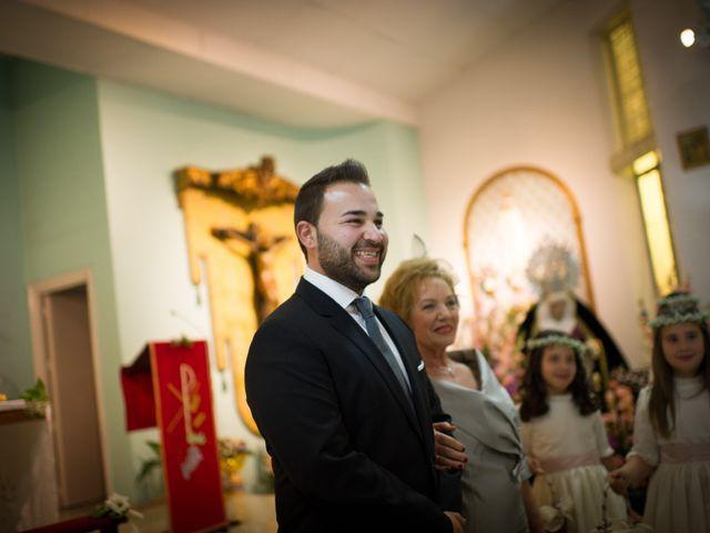 La boda de Mario y Ángeles en Córdoba, Córdoba 28