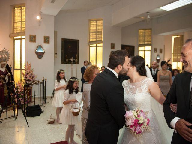 La boda de Mario y Ángeles en Córdoba, Córdoba 29