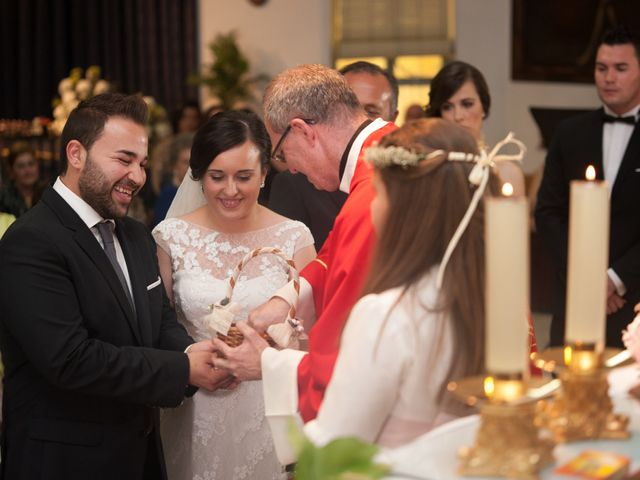 La boda de Mario y Ángeles en Córdoba, Córdoba 31