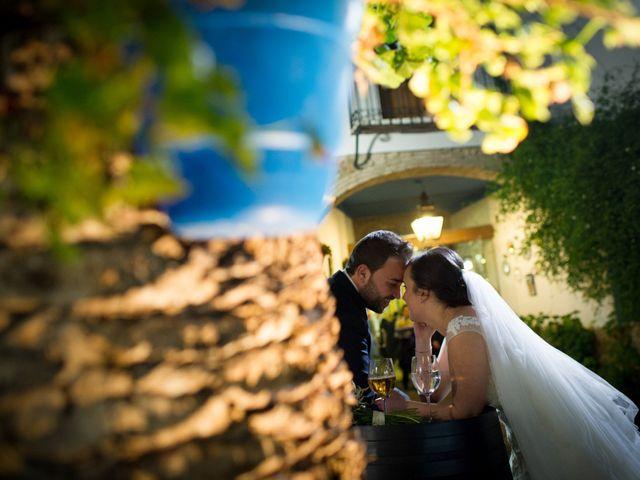 La boda de Mario y Ángeles en Córdoba, Córdoba 40