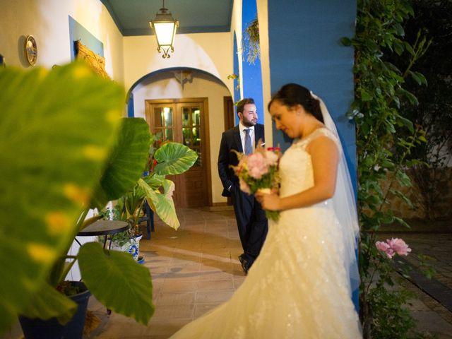 La boda de Mario y Ángeles en Córdoba, Córdoba 41