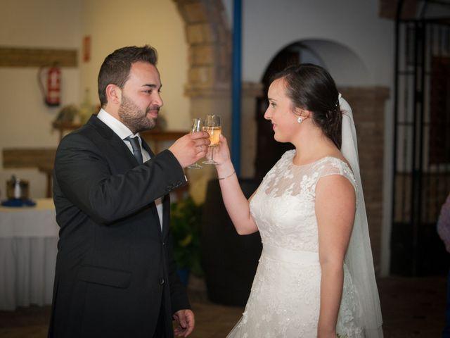 La boda de Mario y Ángeles en Córdoba, Córdoba 45