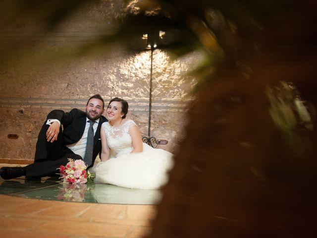La boda de Mario y Ángeles en Córdoba, Córdoba 47
