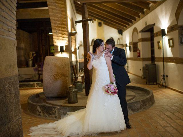 La boda de Mario y Ángeles en Córdoba, Córdoba 48