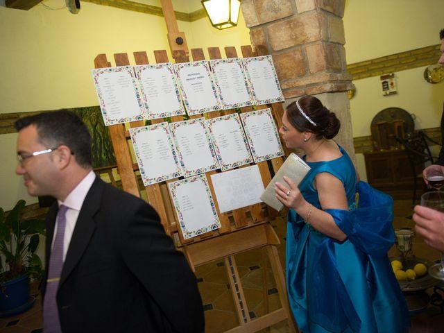 La boda de Mario y Ángeles en Córdoba, Córdoba 50