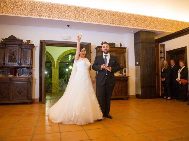 La boda de Mario y Ángeles en Córdoba, Córdoba 51