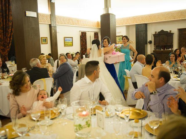 La boda de Mario y Ángeles en Córdoba, Córdoba 54