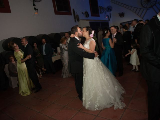 La boda de Mario y Ángeles en Córdoba, Córdoba 62