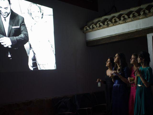 La boda de Mario y Ángeles en Córdoba, Córdoba 64