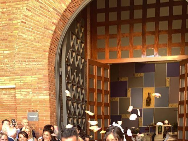 La boda de Daniel y Nieves en Sant Pere De Ribes, Barcelona 3