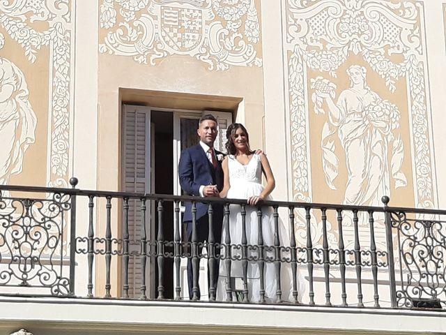 La boda de Daniel y Nieves en Sant Pere De Ribes, Barcelona 2