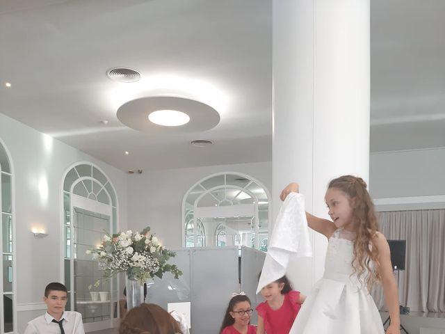 La boda de Daniel y Nieves en Sant Pere De Ribes, Barcelona 6