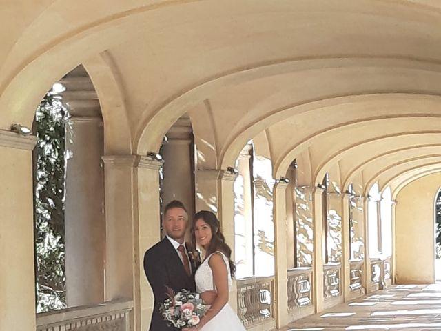 La boda de Daniel y Nieves en Sant Pere De Ribes, Barcelona 7