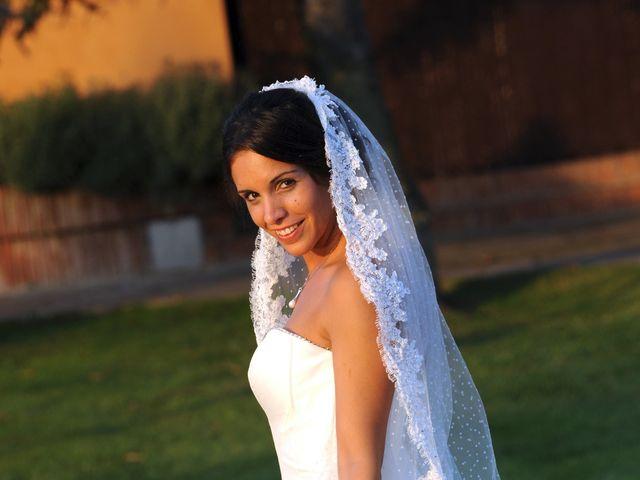 La boda de Javier y Erika en Santa Coloma De Farners, Girona 3