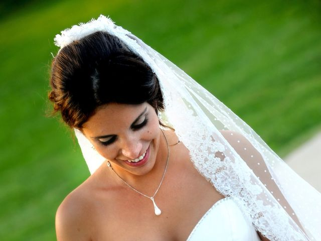 La boda de Javier y Erika en Santa Coloma De Farners, Girona 5