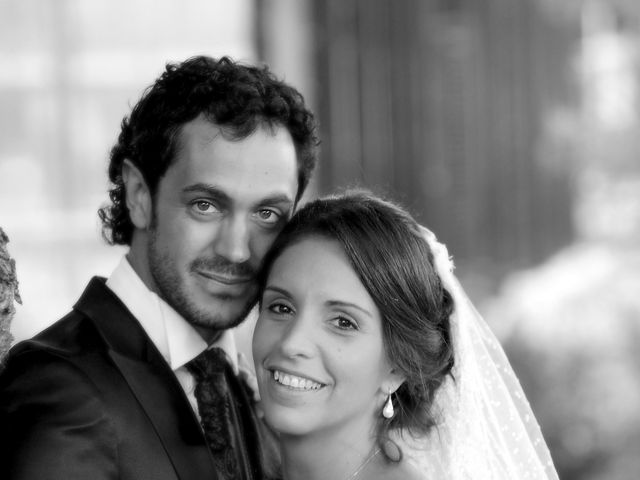 La boda de Javier y Erika en Santa Coloma De Farners, Girona 7