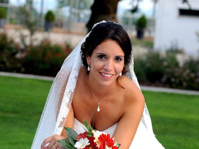 La boda de Javier y Erika en Santa Coloma De Farners, Girona 21