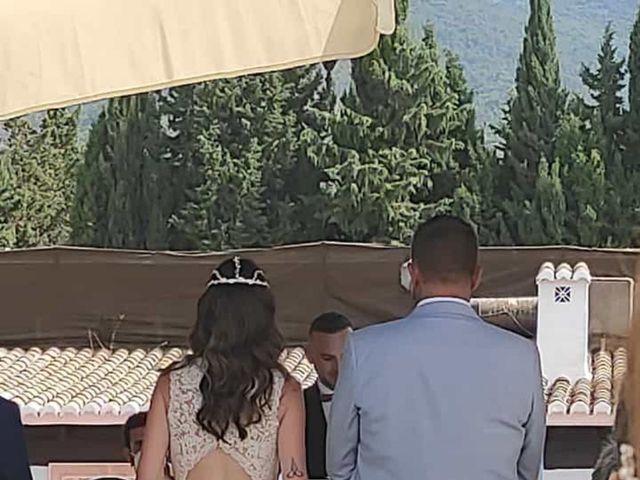 La boda de Alberto y Lourdes en Alhaurin El Grande, Málaga 3