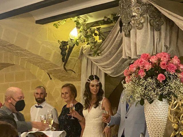 La boda de Alberto y Lourdes en Alhaurin El Grande, Málaga 4