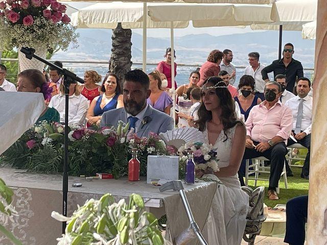 La boda de Alberto y Lourdes en Alhaurin El Grande, Málaga 6