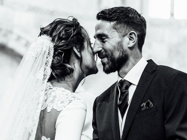 La boda de Paola y Alberto