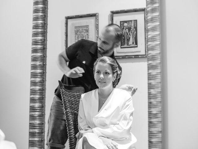 La boda de Jesús y Marisa en Viñuela, Málaga 10