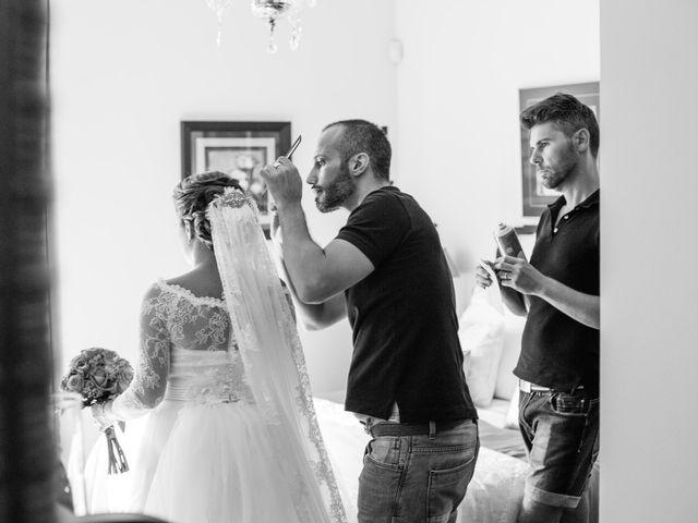 La boda de Jesús y Marisa en Viñuela, Málaga 18