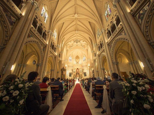 La boda de Jesús y Marisa en Viñuela, Málaga 27