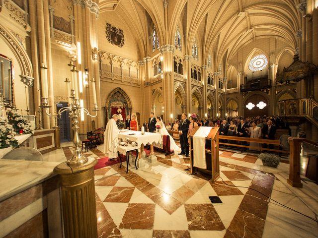 La boda de Jesús y Marisa en Viñuela, Málaga 29