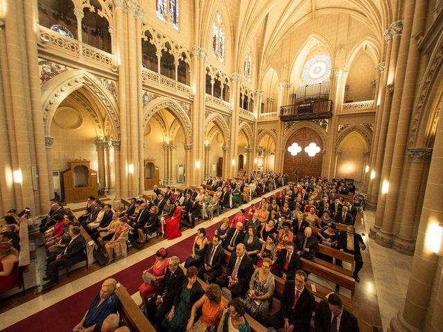 La boda de Jesús y Marisa en Viñuela, Málaga 32