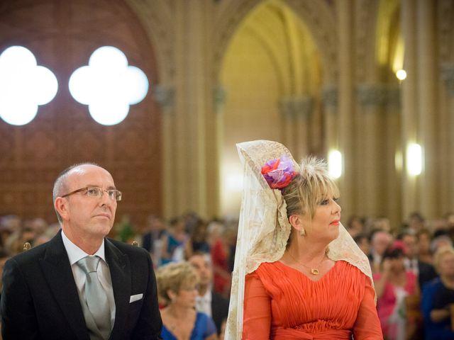 La boda de Jesús y Marisa en Viñuela, Málaga 33