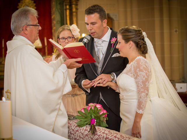 La boda de Jesús y Marisa en Viñuela, Málaga 38