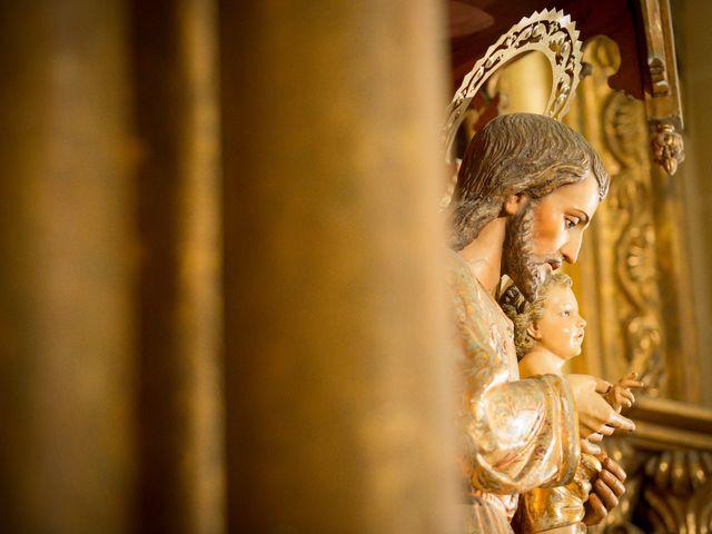 La boda de Jesús y Marisa en Viñuela, Málaga 41