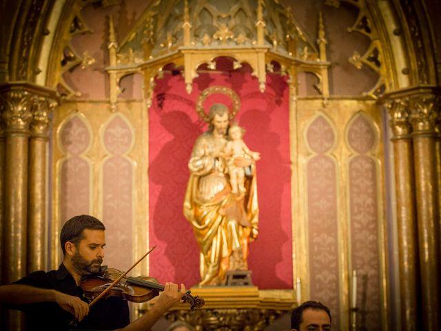La boda de Jesús y Marisa en Viñuela, Málaga 42