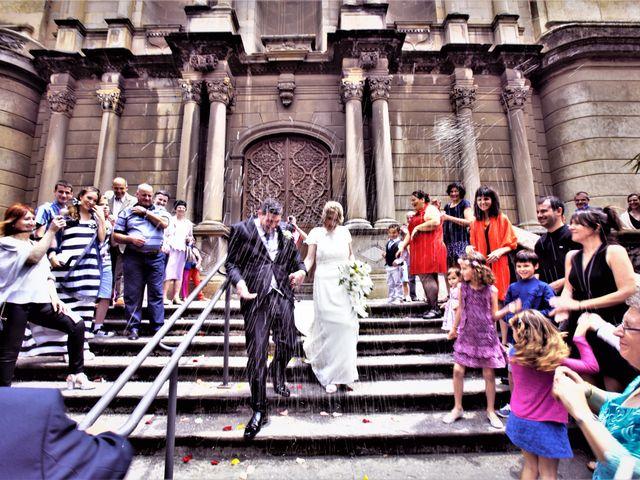 La boda de Lluis y Ursula en Olot, Girona 1