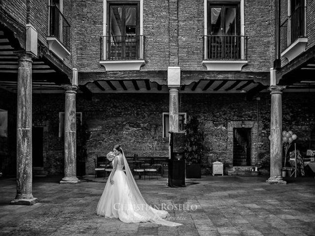 La boda de Jorge  y Berta  en Zaragoza, Zaragoza 20