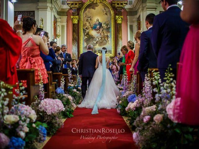 La boda de Jorge  y Berta  en Zaragoza, Zaragoza 21