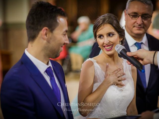La boda de Jorge  y Berta  en Zaragoza, Zaragoza 22