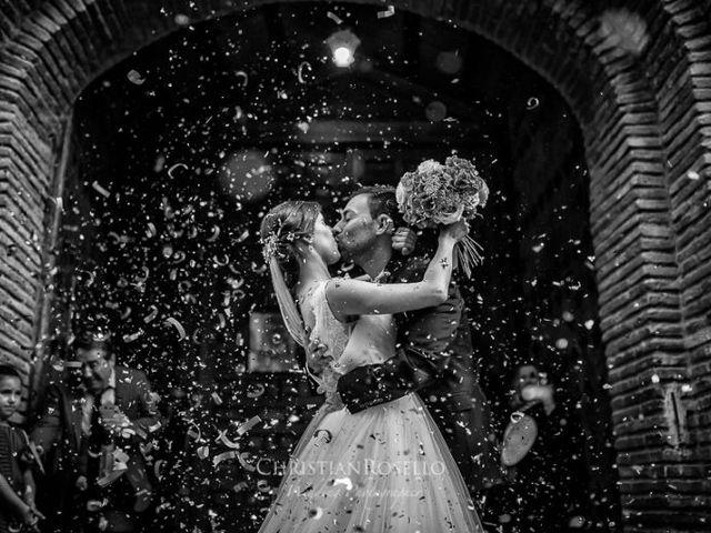 La boda de Jorge  y Berta  en Zaragoza, Zaragoza 23