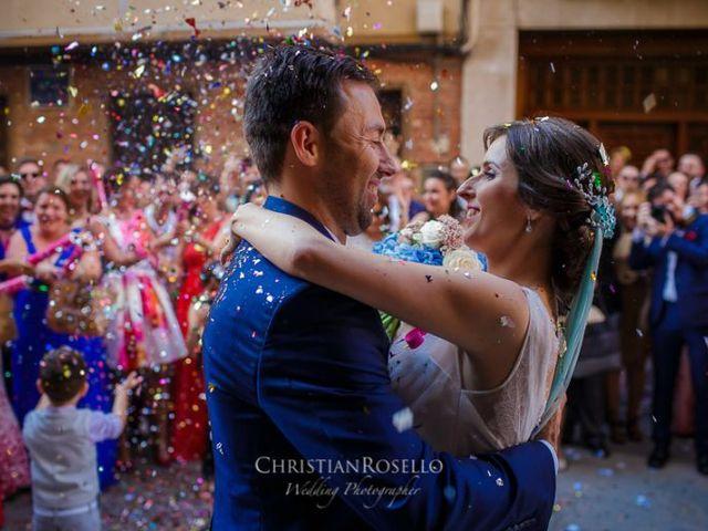 La boda de Jorge  y Berta  en Zaragoza, Zaragoza 24